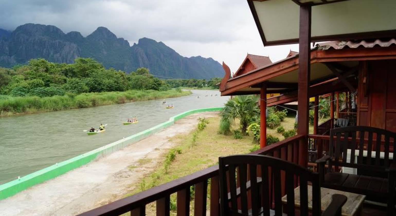 River View Bungalows