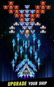 Space Shooter: Galaxy Attack 3