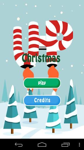 Up Christmas