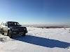 Off-the-Beaten Path Uzbekistan: A 3-Day Aral Sea Tour // Barsakelmes Natural Saltpit