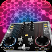 DJ Studio Music Mixer