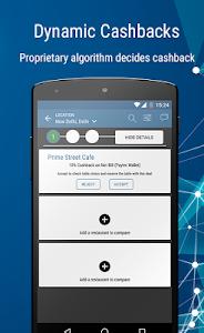 Pocketin: Restaurant Deals screenshot 4
