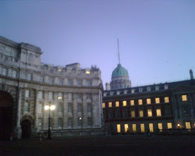 Photo: Back of the admiralty