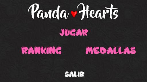 免費下載休閒APP|Panda Hearts app開箱文|APP開箱王