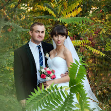 Wedding photographer Yuliya Ivanenko (Ivanenko). Photo of 19.10.2015