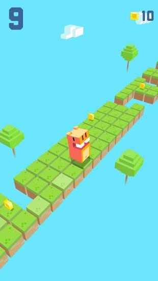 Flip Hippo (Unreleased)- screenshot thumbnail