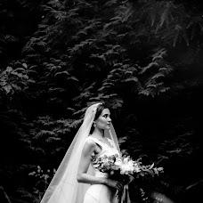 Wedding photographer Oksana Vedmedskaya (Vedmedskaya). Photo of 22.07.2018