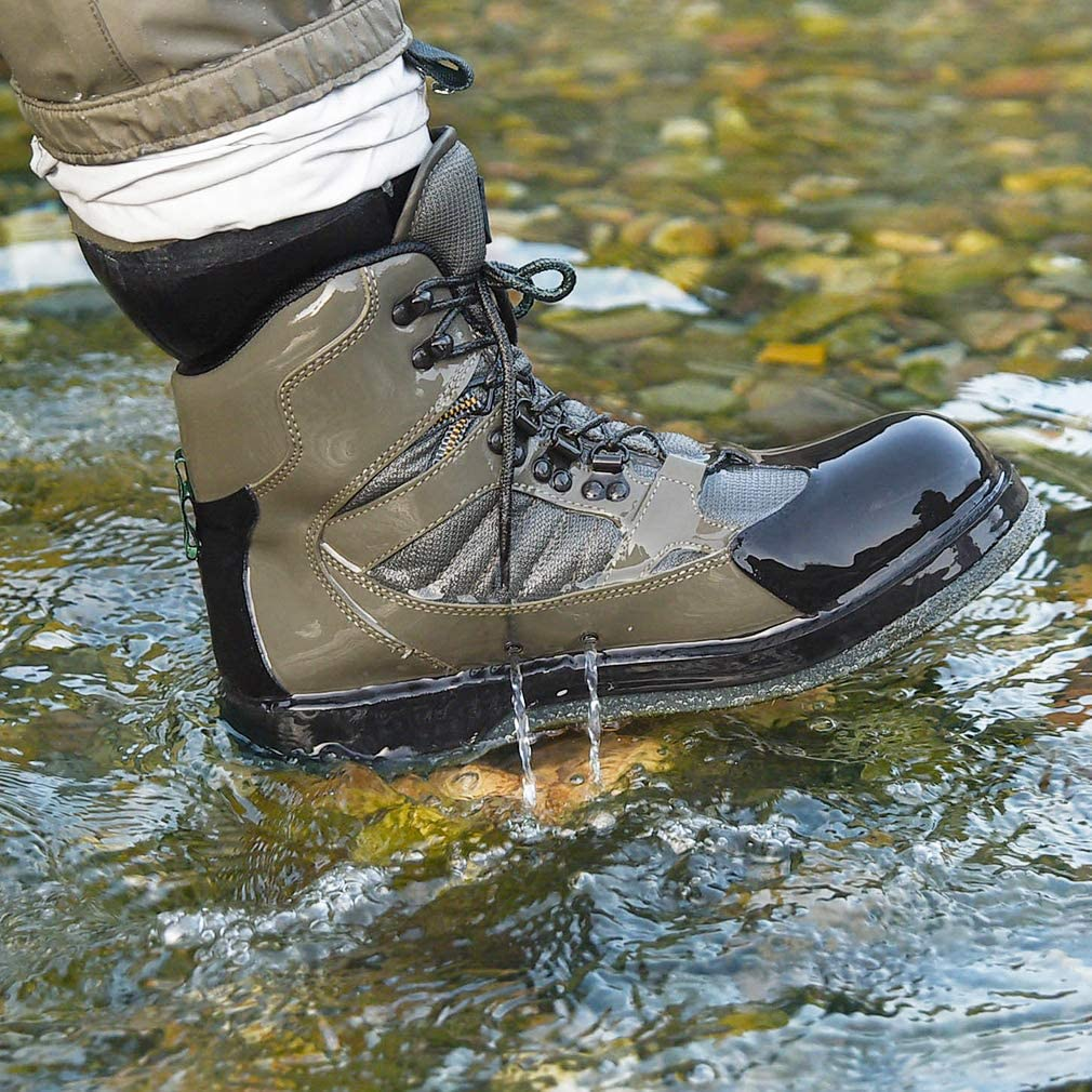 NEYGU  Wading Shoes - Best Breathable Wading Shoes for Women