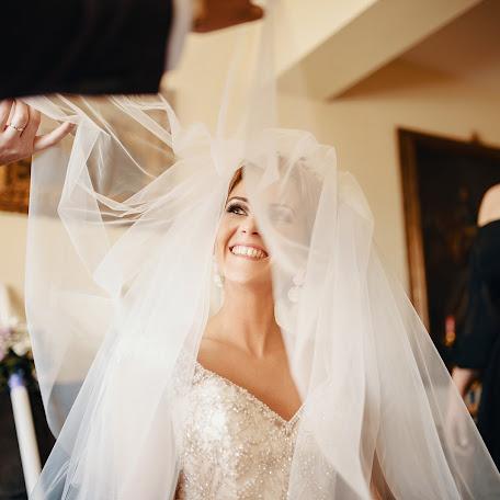 Wedding photographer Florin Cojoc (florincojoc). Photo of 25.10.2017