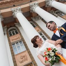 Wedding photographer Artem Kozhevnikov (Kozevnikov). Photo of 25.06.2015
