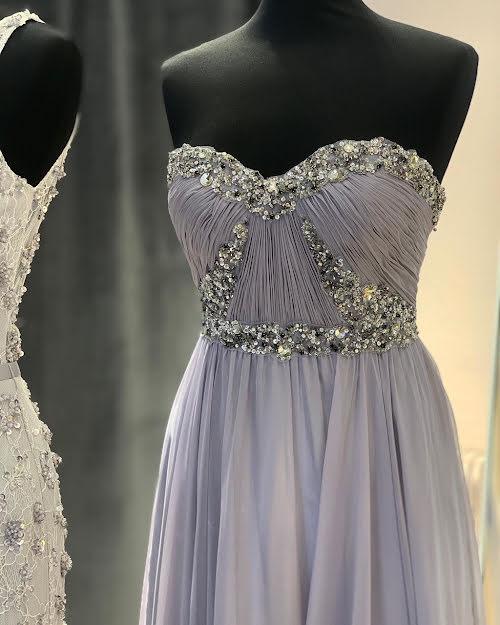 **EJ Returätt** Selina dress