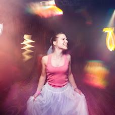 Wedding photographer Aleksandr Cherkesov (Alexandroff). Photo of 05.10.2017
