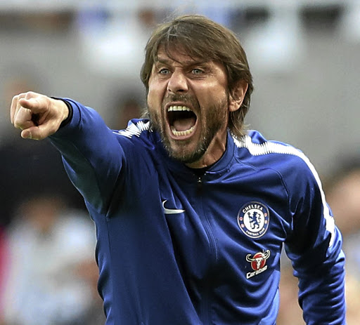 Antonio Conte. Picture: SUPPLIED