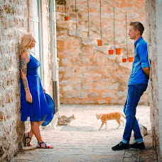 Wedding photographer Tatyana Shadrina (tatyanashadrina). Photo of 03.07.2018