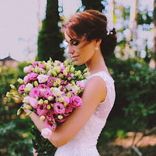 Wedding photographer Agata Gricaeva (agatagri). Photo of 06.10.2015