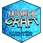 World Craft Winter Exploration HD Adventure Games (Unreleased)