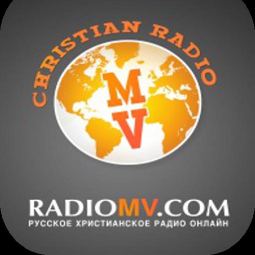 RadioMv - Christian Radio