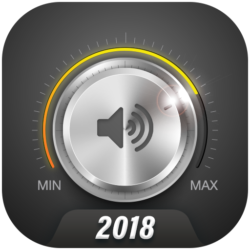 Volume Booster Sound Equalizer app (apk) free download for Android/PC/Windows