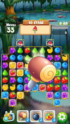 My Fruit Journey: New Puzzle Game for 2020 1.2.4 screenshots 2