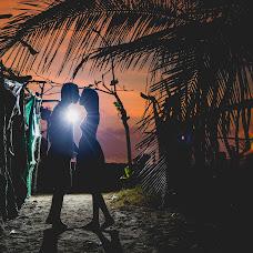 Wedding photographer Daniel Rodríguez (danielrodriguez). Photo of 19.05.2016