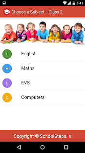 Smart Kidz Quiz - CBSE Pattern- screenshot thumbnail