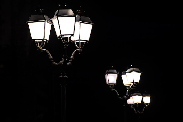 Dark lights di LucaMonego