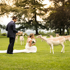Wedding photographer Ivan Redaelli (ivanredaelli). Photo of 31.05.2018