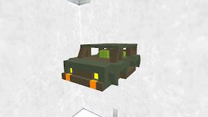 軍用車 2型(アプデ記念 再投稿)