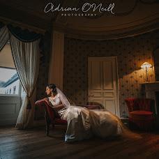 Wedding photographer Adrian O Neill (IrishAdrian). Photo of 11.05.2016