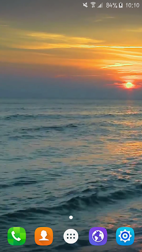 Ocean Live Wallpaper 1.0.b45013 screenshots 1