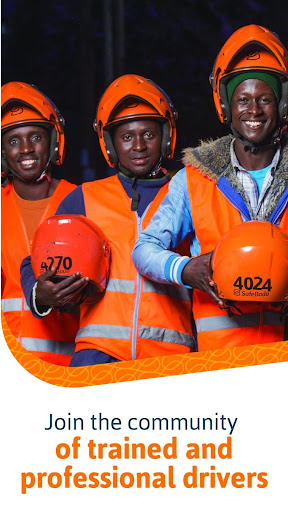 SafeBoda for Drivers Apk 1