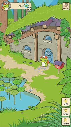 Frog Journey Around World for PC