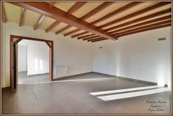 maison à Montépreux (51)