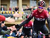"""Chris Froome heeft lovende woorden voor Belgische renner en enkele andere jonge talenten: """"Ze zijn fenomenaal"""""""