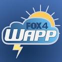 FOX 4 Dallas-Fort Worth: Weather icon