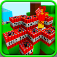 Party Games MCPE map 9 in 1 icon