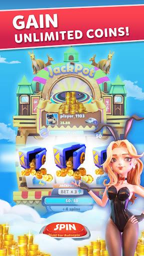 Racing Master 3D screenshot 1