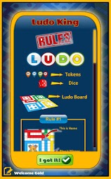 Ludo King™ APK screenshot thumbnail 16