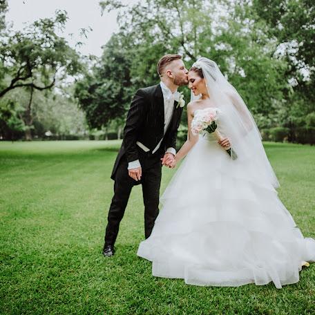 Fotógrafo de bodas Carolina Cavazos (cavazos). Foto del 02.08.2018