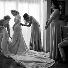 Fotógrafo de bodas Alberto Parejo (parejophotos). Foto del 29.08.2018