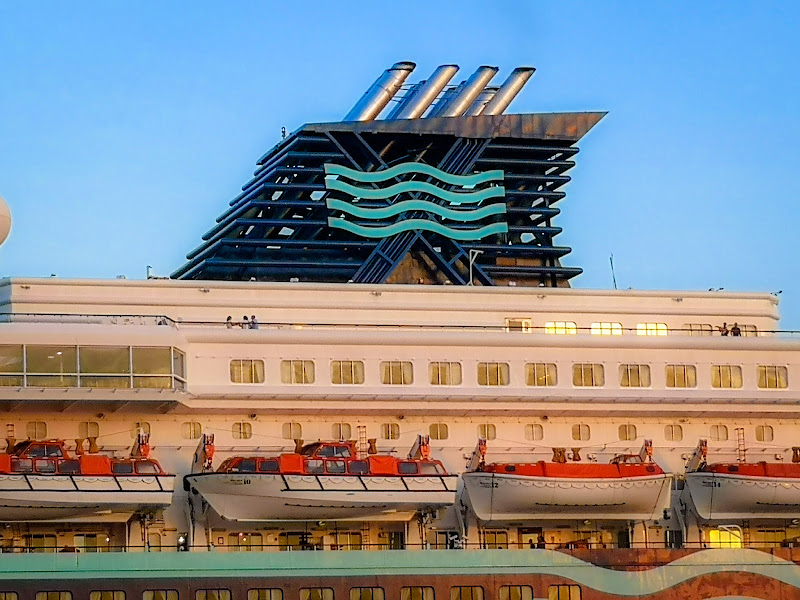 Fin che la barca va'......  di Hercules70
