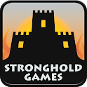 Stronghold Games Timer icon