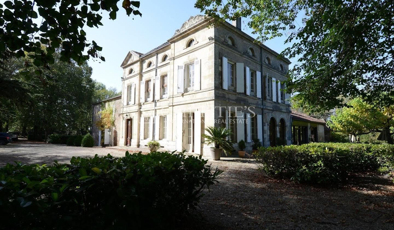 Château Tonneins