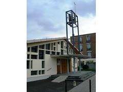 photo de Sainte Cécile de la Briche