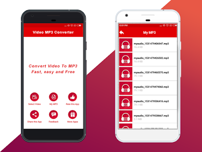 App video converter to mp3 APK for Windows Phone