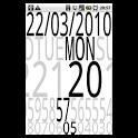 TimeSlider Live Wallpaper icon