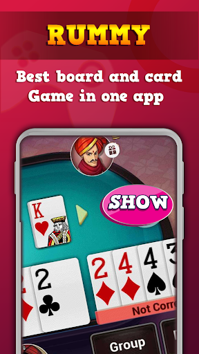 Adda : Rummy , Callbreak ,Solitaire & 29 Card Game 8.52 screenshots 2