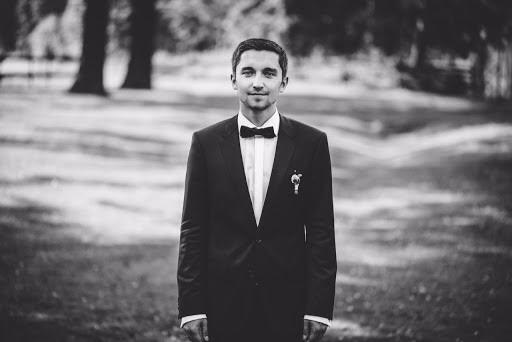 Hochzeitsfotograf Sven Luppus (luppus). Foto vom 25.08.2015