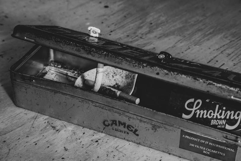 Magic Box di nome e di fatto di luca_righeschi_photographer