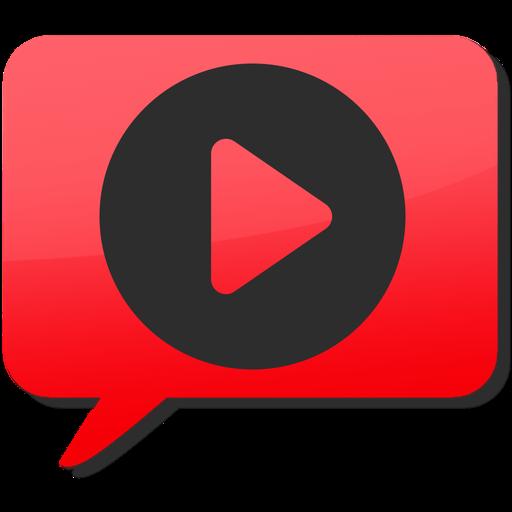 病毒視頻 媒體與影片 App LOGO-APP試玩